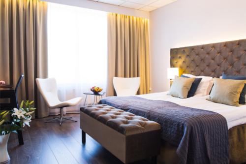 Nova Park konferens hotell spa
